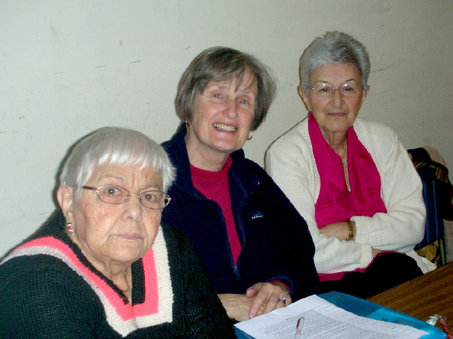 Greater Haverhill Poet members