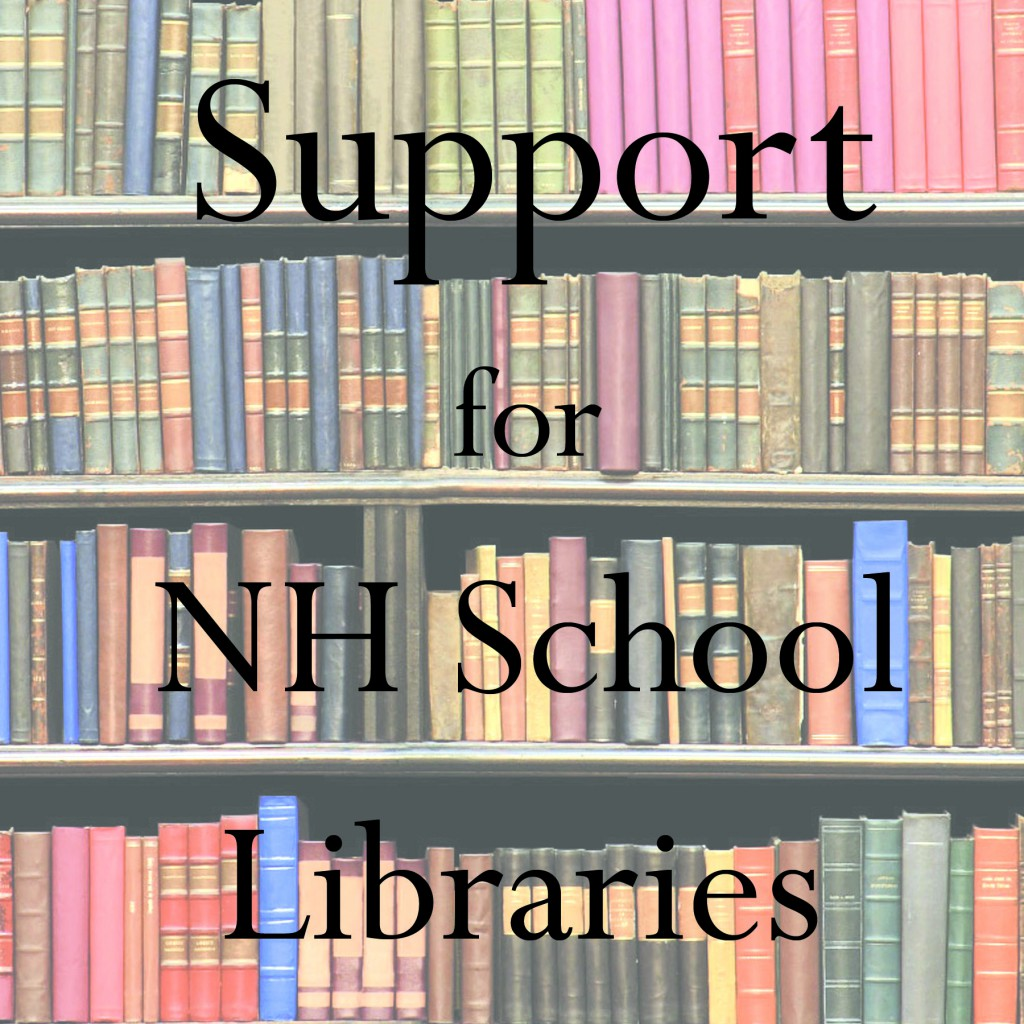 NH Public School Libraries