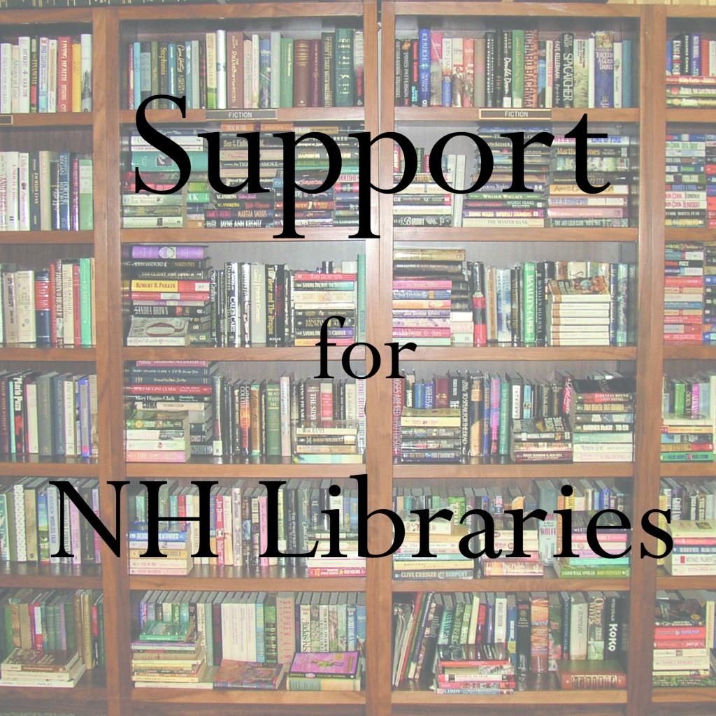 New Hampshire Public Libraries