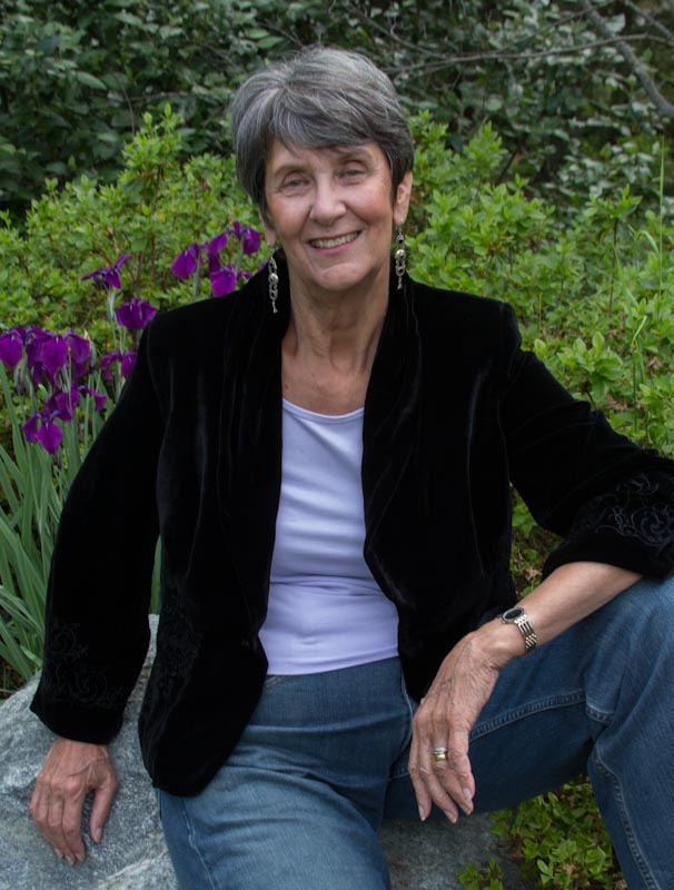 2015 New England Authors Expo special guest star Anne  Easter Smith
