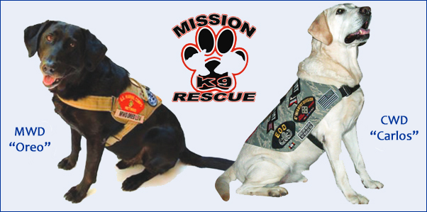 Mission K9 Rescue the official charity of the 2015 New England Authors Expo
