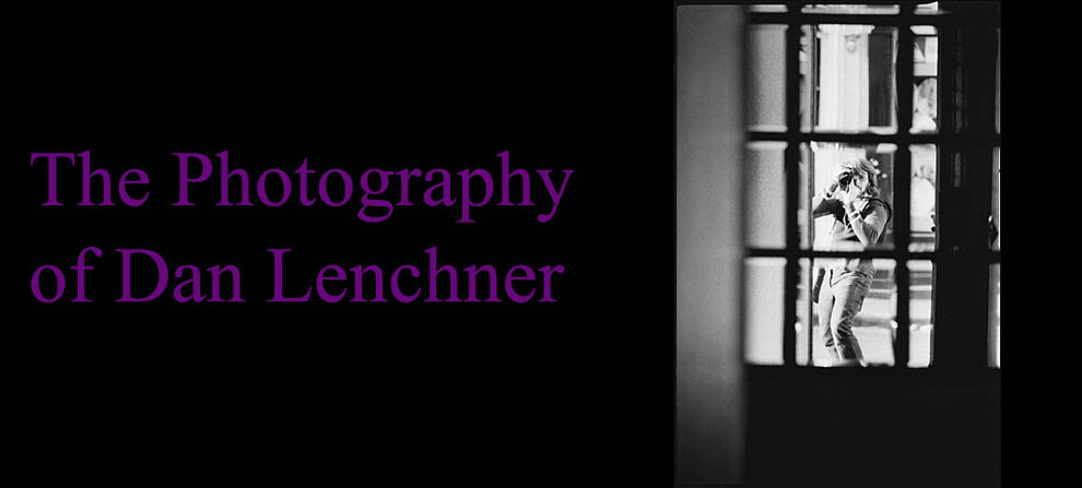 The Photography of Dan Lenchner